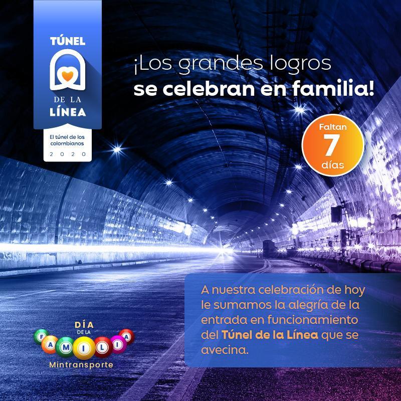 7 Túnel de la línea