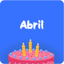 CUMPLE-ABRIL 2