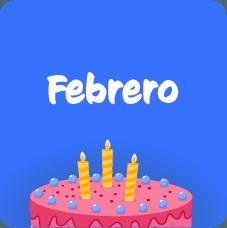 CUMPLE-FEBRERO