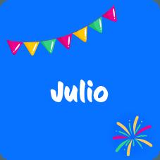 CUMPLE-JULIO
